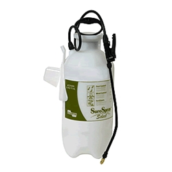 3 Gallon Plastic Sprayer