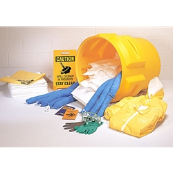 65 Gallon Universal Spill Kit