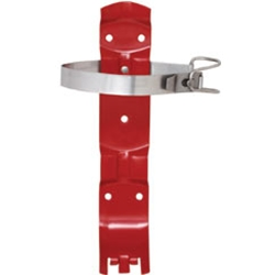 20lb Fire Extinguisher Mounting Bracket