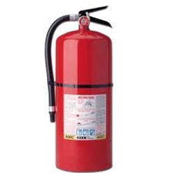 Fire Extinguisher 20lb ABC