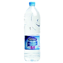 Water Drinking Nestle's 24/Pack