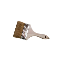 "4"" Chip Brush, Paint"