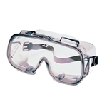 "Clear AF ""Monogoggle"" Goggle"