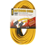 Extension Cord 12x3