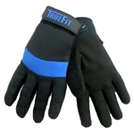TrueFit Performance Synthetic Work Gloves