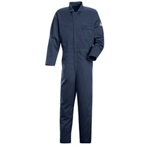 9 oz. Navy Classic Industrial FR Coverall