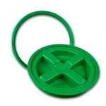 Gamma Seal Lid Green