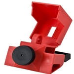 480/600V Clamp On No Hole Breaker Lock