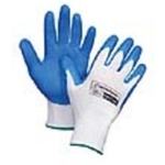 Tuff Coat Rubber Palm Safety Glove