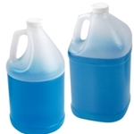 1 gal Plastic Bottle with Lid