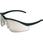 Triwear Onyx Frame Indoor/Outdoor Anti-Fog Safety Glass
