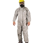 Pyrolon CRFR Coverall 6/Case
