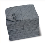 Double Weight Gray Laminated Pads