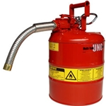 3 Gal Type 2 Red Safety Can