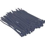 "11"" Cable Ties 100/Pack"
