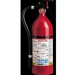 Fire Extinguisher 5lb ABC w/ Vehicle Brackets