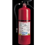Fire Extinguisher 10lb ABC