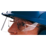 Replacement Visor for S10 Hard Hat