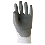 Terminator Palm-coated gloves w/ knit wrist PAIR
