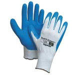 Activgrip Black Nitrile/Gray Glove