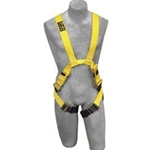 Delta II Arc Flash Harness XL