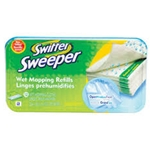 Swiffer Wet Cloth