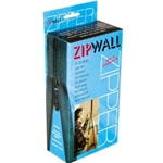 7' Adhesive Zippers 2/Box
