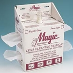 Magic Lens Cleaning Station 8 oz
