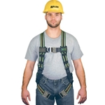 DuraFlex Harness Front D-Ring
