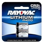 Photo Lithium 3.0 Volt 12/Pack