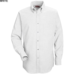 Executive Button-Down Shirt