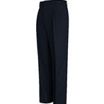 Men's Brushed Twill Slacks Navy