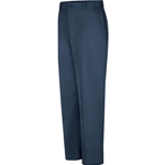 Cotton Wrinkle-Resistant Work Pant