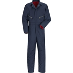 Insulated Twill Coverall