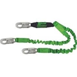 2 Leg 6' Stretchable Web Lanyard