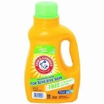 50oz Arm and Hammer Laundry Detergent