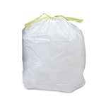 13 Gallon Tall Kitchen Trash Bags