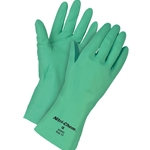 15mil Unlined Nitrile Glove
