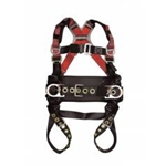 Seraph Construction Harness w/ Side D-Rings