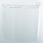 34-60 Polycarbonate Clear Visor