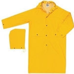 "49"" Classic Yellow Coat 35mm"