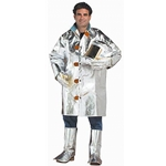 "14oz Aluminized CarbonX 45""Coat"