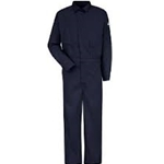 6 oz. Deluxe Coverall Navy