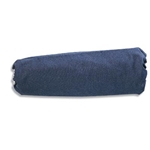 "18"" Denim Sleeve w/ Elastic"