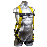 Velocity Tongue & Buckle Harness