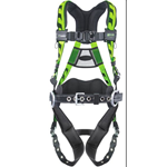 AirCore Construction Harness Aluminum Hardware - Universal