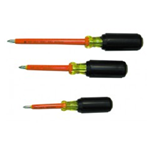 Phillips Screwdriver S23763 #0 x 2""