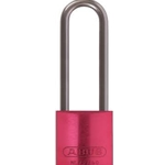 "Padlock 3"" Shackle KA 10/ Box"