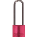 "Padlock 3"" Shackle KA 3/ Box"