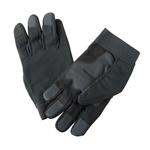 Anti-Vibration Gloves Synthetic Suede Leather Palm